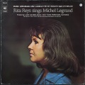 Rita Reys リタ・ライス / Rita Reys Sings Michel Legrand