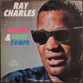Ray Charles レイ・チャールズ / Sweet & Sour Tears
