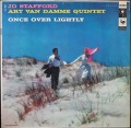 Jo Stafford ジョー・スタッフォード / Once Over Lightly