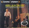 Harry Belafonte ハリー・ベラフォンテ / Belafonte At Carnegie Hall: The Complete Concert 未開封