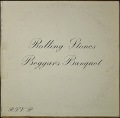 Rolling Stones ローリング・ ストーンズ / Beggars Banquet ベガーズ・バンケット US盤