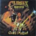 Climax Blues Band クライマックス・ブルース・バンド / Gold Plated