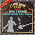 Elton John Band Featuring John Lennon And The Muscle Shoals Horns エルトン・ジョン & ジョン・レノン / I Saw Her Standing There