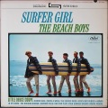 Beach Boys ビーチ・ボーイズ / Surfer Girl