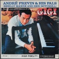 Andre Previn & His Pals アンドレ・プレヴィン / Modern Jazz Performances Of Songs From Gigi