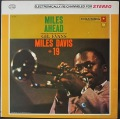 Miles Davis マイルス・デイビス /  Miles Ahead マイルス・アヘッド