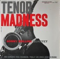Sonny Rollins ソニー・ロリンズ / Tenor Madness 未開封
