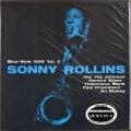 Sonny Rollins ソニー・ロリンズ / Volume 2 重量盤未開封