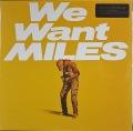 Miles Davis マイルス・デイビス / We Want Miles 重量盤未開封