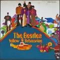 Beatles ザ・ビートルズ / Yellow Submarine イエロー・サブマリン JP盤