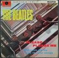Beatles ザ・ビートルズ / Please Please Me プリーズ・プリーズ・ミー UK盤