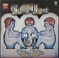 Gentle Giant ジェントル・ジャイアント / Three Friends スリー・フレンズ JP盤