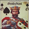 Gentle Giant ジェントル・ジャイアント / The Power And The Glory ザ・パワー・アンド・ザ・グローリー