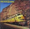 Phil Manzanera フィル・マンザネラ / Diamond Head