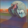 Emerson, Lake & Palmer (ELP)エマーソン・レイク & パーマー / Tarkus タルカス UK盤