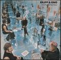 Fripp & Eno フリップ & イーノ / No Pussyfooting ノー・プッシーフッティング