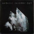 Genesis ジェネシス / Seconds Out UK盤