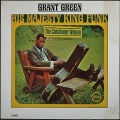 Grant Green グラント・グリーン / His Majesty, King Funk