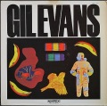 Gil Evans ギル・エヴァンス / Gil Evans