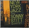 Sonny Stitt ソニー・スティット / New York Jazz