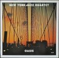 New York Jazz Quartet ニューヨーク・ジャズ・カルテット / Oasis