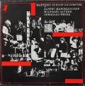 Manfred Schoof Orchester + Albert Mangelsdorff, Wolfgang Dauner, Eberhard Weber マンフレッド・ショーフ / ST