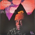 Sun Ra & His Arkestra サン・ラ / Live At Montreux