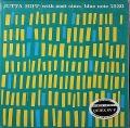 Jutta Hipp With Zoot Sims ユタ・ヒップ・ウィズ・ズート・シムズ / Jutta Hipp With Zoot Sims