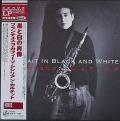 Francesco Cafiso Sicilian Quartet フランチェスコ・カフィーソ・シシリアン・カルテット / 黒と白の肖像 |重量盤