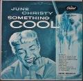 June Christy ジューン・クリスティ / Something Cool