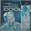 June Christy ジューン・クリスティ / Something Cool