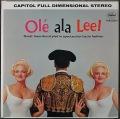Peggy Lee ペギー・リー / Ole Ala Lee!