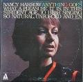 Nancy Harrow ナンシー・ハーロウ / Anything Goes