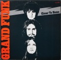 Grand Funk Railroad グランド・ファンク・レイルロード / Closer To Home