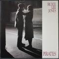 Rickie Lee Jones リッキー・リー・ジョーンズ / Pirates パイレーツ