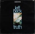 Jeff Beck ジェフ・ベック / Truth US盤