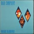 Bad Company バッド・カンパニー / Rough Diamonds