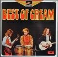 Cream クリーム / Best Of Cream 仏盤