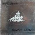 Bad Company バッド・カンパニー / Run With The Pack