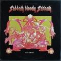 Black Sabbath ブラック・サバス / Sabbath, Bloody Sabbath US盤