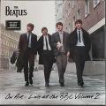 Beatles  ビートルズ / On Air - Live At The BBC Volume 2 未開封