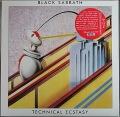Black Sabbath ブラック・サバス / Technical Ecstasy 未開封