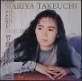 竹内まりや Mariya Takeuchi / リクエスト Request