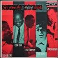 Dizzy Gillespie, Count Basie, Lionel Hampton, Gene Krupa, Woody Herman / Here Come The Swinging Bands