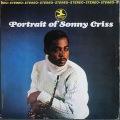 Sonny Criss ソニー・クリス / Portrait Of Sonny Criss