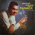 Art Farmer アート・ファーマー / Portrait Of Art Farmer
