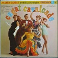 Xavier Cugat And His Orchestra ザビア・クガート / Cugat Cavalcade