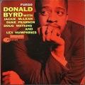 Donald Byrd ドナルド・バード / Fuego フュエゴ