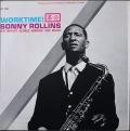 Sonny Rollins ソニー・ロリンズ / Worktime! ワークタイム