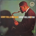Sonny Rollins ソニー・ロリンズ / Brass / Trio